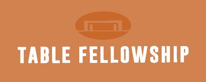Table Fellowship logo